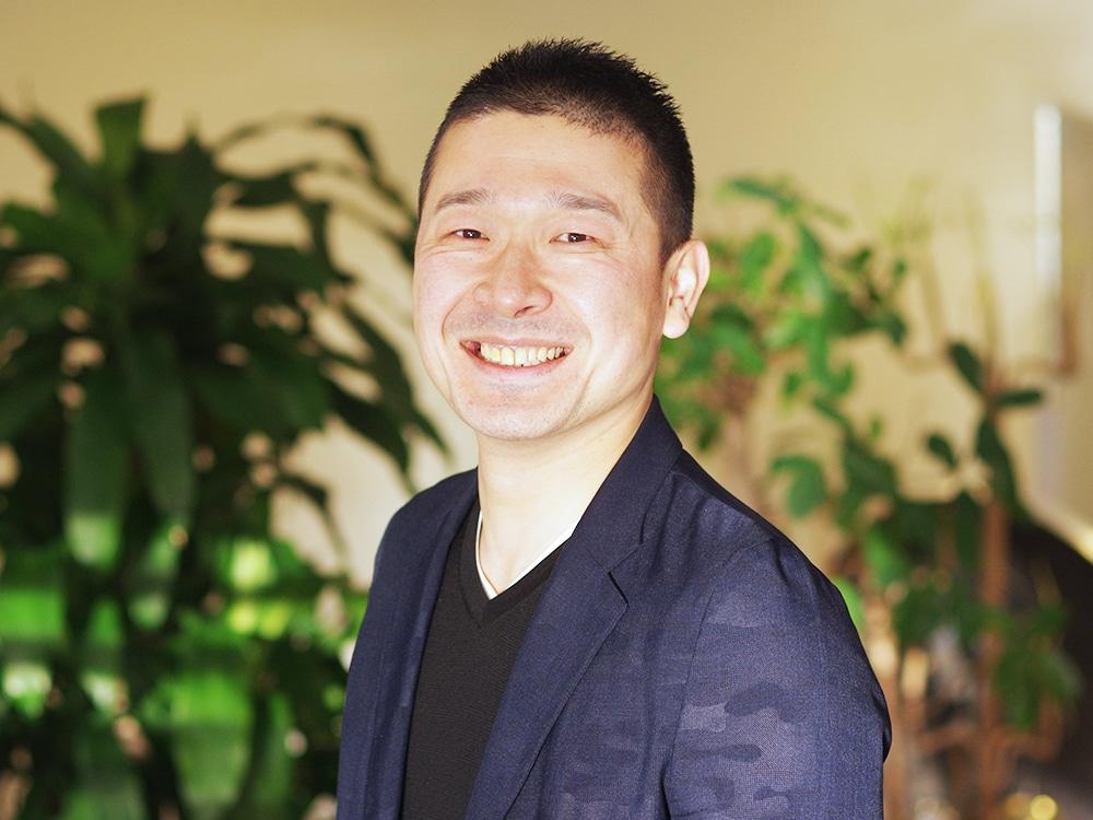 竹村朋晃Tomoaki Takemura