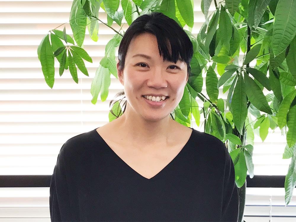 Rena Shimada