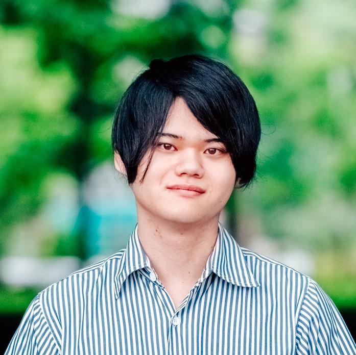 ブログ著者の顔写真